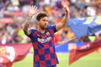 Bayern Munich vs Barcelona, Flick Ungkap Cara Mematikan Lionel Messi