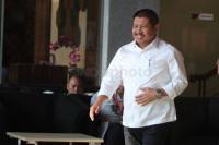 Kasus Suap Mantan Bupati Bengkalis, Ketua DPRD Riau Disebut Jemput Uang di Surabaya