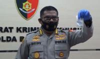 Polisi Ungkap Peredaran Emas Oplosan di Pasar Minggu, Setengah Kg Barang Bukti Disita