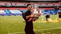 Van Persie Berani Bertaruh Arsenal Bakal Sukses di Tangan Arteta