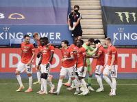 5 Klub Teras Liga Inggris Sudah Belanja Pemain, Man United Kapan?