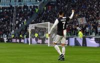 Ditangani Pirlo, Ini Dia Suksesor Cristiano Ronaldo di Juventus
