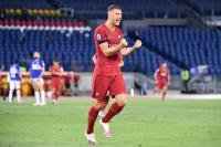 Duvan Zapata atau Dzeko yang Jadi Andalan Pirlo di Juventus?