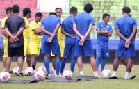 Asisten Pelatih Arema FC Ingin Pengganti Mario Gomez Paham Sepakbola Khas Malang