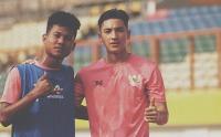 Jack Brown Senang Diberikan Kesempatan untuk Ikut TC Timnas Indonesia U-19