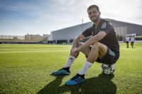 De Jong Yakin Pjanic Akan Bikin Barcelona Semakin Kuat