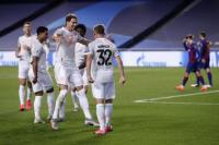 Joshua Kimmich: Brutal, Sulit Memahami Bisa Mengalahkan Barcelona 8-2