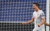 Lewandowski Kalahkan Total Gol Messi, Ronaldo dan Mbappe di Liga Champions