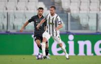 Hadapi Man City, Garcia: Lyon Lebih Percaya Diri Usai Singkirkan Juventus