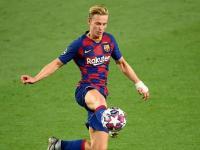 De Jong: Barcelona Punya Banyak Masalah!