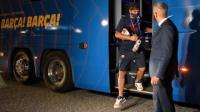 Pemain Barcelona Diejek Fans Usai Dibantai Bayern Munich
