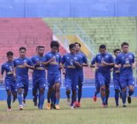 Arema FC Menangi Laga Uji Coba, Charis Yulianto Soroti Kekurangan Timnya