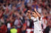 Sevilla vs Man United, Jesus Navas Tak Gentar dengan Nama Besar Setan Merah
