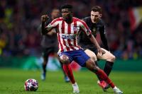 Perkuat Lini Tengah, Pirlo Bakal Datangkan Thomas Partey ke Juventus