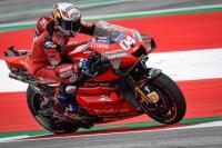 Optimis di MotoGP Austria 2020, Dovizoso: Saya Punya Peluang untuk Menang
