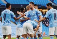 Man City vs Lyon, Laporte Siap Bawa The Citizens Melangkah Lebih Jauh