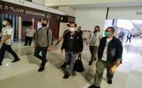 Polda Bali Tangkap Hartono Karjadi yang Selama Ini Jadi Buronan
