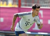 Coutinho Akui Tak Merasa Bersalah Bantu Bayern Bantai Barcelona 8-2