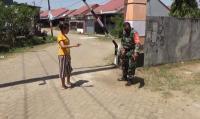 Wanita Dibegal di Jalan Buntu, Korban Teriak Tolong Mama...