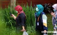 Keluar Rumah Tak Pakai Masker Akan Didenda Rp100 Ribu