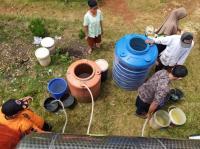 28 Desa Dilanda Kekeringan di Kabupaten Bogor