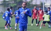 Kapten Persib Bandung Ungkap Kondisi Skuad Maung Bandung Terkini