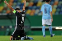 Arsenal Selangkah Lagi Amankan Jasa Houssem Aouar