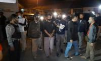 BNN Tangkap Pemilik PO Bus Pengendali Peredaran Sabu 13 Kg di Tasikmalaya