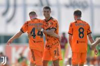 Musim Berganti, Juventus Tetap Targetkan Liga Champions
