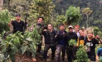 Polisi Temukan Ladang Ganja Seluas 2 Hektare di Kawasan Hutan Lindung Bengkulu