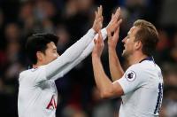 Trio Bale, Kane, Son Milik Tottenham Siap Saingi Liverpool