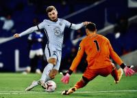 Werner dan Pulisic Diragukan Tampil di Laga Chelsea vs Liverpool, Kapan Trio ZWP Bisa Main Bareng?