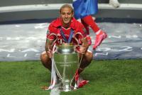Legenda Liverpool Ragu Alcantara Sukses di Liga Inggris