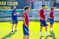 Ronald Koeman Ternyata Belum Diakui sebagai Pelatih Barcelona