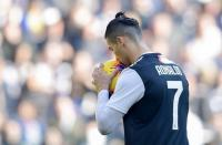 4 Rekan Baru Cristiano Ronaldo di Juventus, Nomor 1 Bikin CR7 Makin Tajam