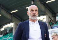 Kalahkan Shamrock Rovers 2-0, Pioli Puas dengan Performa AC Milan