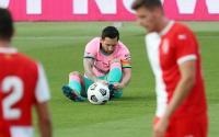 Inter Milan Tidak Pernah Berencana Rekrut Lionel Messi