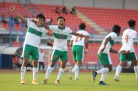 Timnas Indonesia U-19 Menang Perdana di Kroasia, Ketum PSSI Gembira