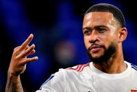 Urung Gabung Barcelona, Lyon Tawarkan Memphis Depay ke AC Milan