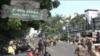 Ini 5 Jalan yang Terkena Sistem Buka-Tutup di Bandung