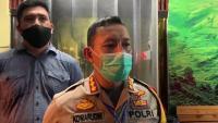 Tak Pakai Helm, Siswi SMP Diduga Dilecehkan Oknum Polantas di Pontianak