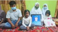 Gugur Ditembak KKB, Ini Sosok Serka Sahlan yang Miliki 4 Anak Kecil