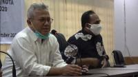 Ketua KPU Sulsel Positif Covid-19, Sebelumnya Kontak Langsung dengan Arif Budiman