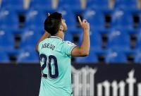 Marco Asensio Resmi Kenakan Nomor Punggung 11, Bale Makin Dekat ke Tottenham