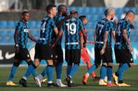 Jelang Liga Italia 2020-2021, Ambisi Besar Inter Runtuhkan Dominasi Juventus
