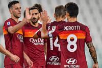 Liga Italia 2020-2021 Dimulai, Roma Siap Raih Kemenangan atas Hellas Verona