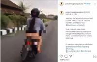 Mbak Ida Pamer Celana Dalam, Apa Kata Pengamat Media Sosial?