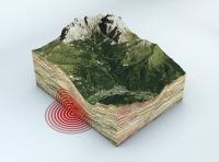 Gempa Magnitudo 2,9 Guncang Purwakarta