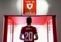 Diogo Jota Ungkap Perasaannya Resmi Gabung Liverpool