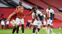 Hasil Pertandingan Liga Inggris Semalam, Man United Kalah di Old Trafford